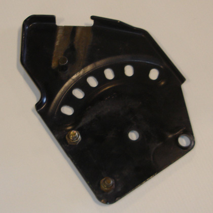 Picture of used Lawn-Boy Right Hand Bracket