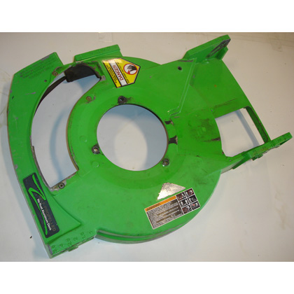 Picture of used Lawn-Boy Mower Deck Housing