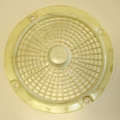 Picture of used Lawn-Boy Flywheel Screen