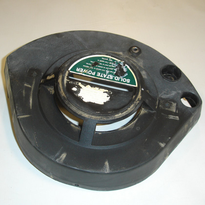 Picture of used Lawn-Boy Top Cover