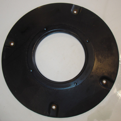 Picture of used Lawn-Boy Starter Black Plate