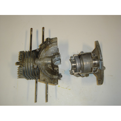 Picture of used Crankcase