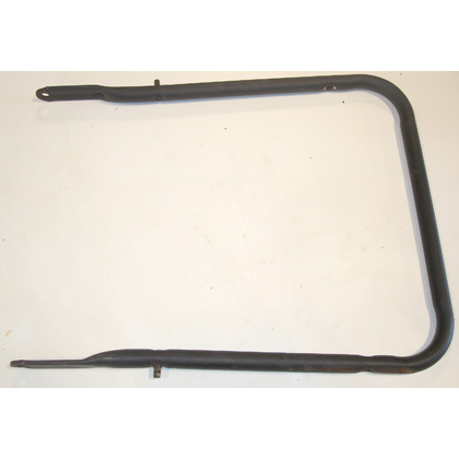 Picture of used Lawn-Boy Lower Handle Section