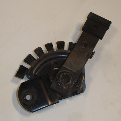 Picture of used Lawn-Boy Rear Spring Arm