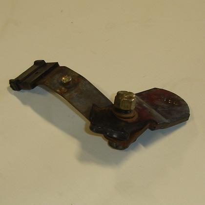 Picture of used Lawn-Boy Front Spring Arm