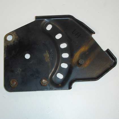 Picture of used Lawn-Boy Left Hand Handle Bracket