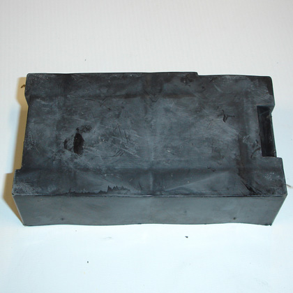 Picture of used Lawn-Boy Air Filter Cover