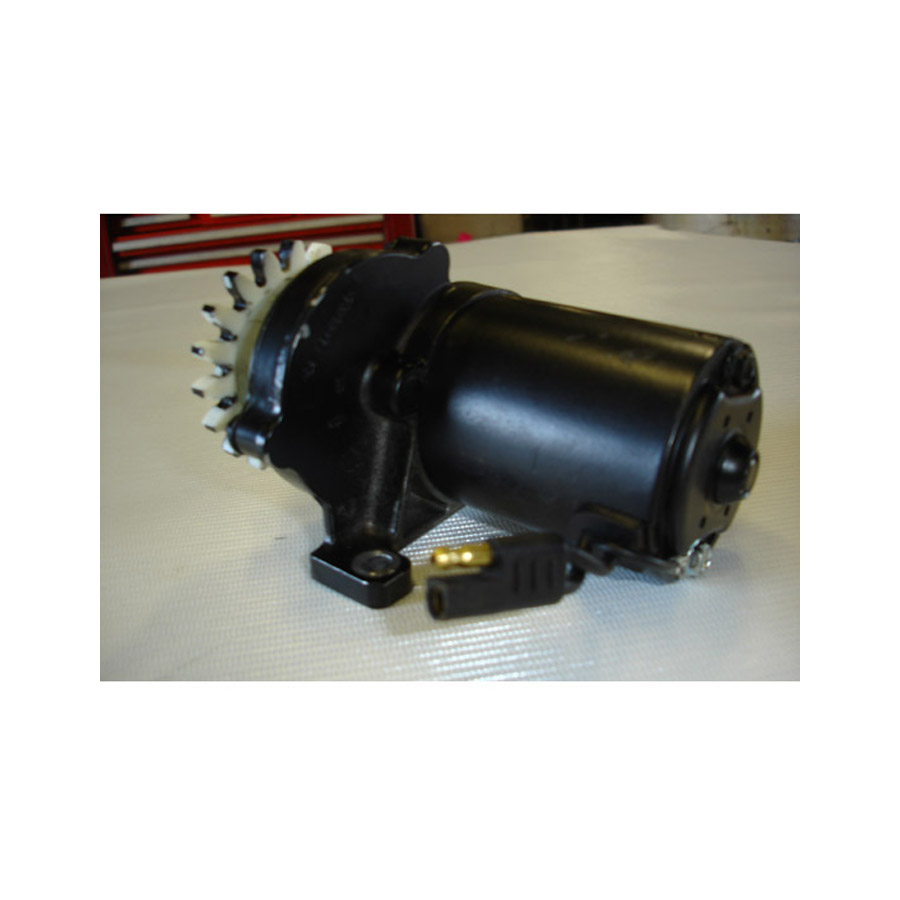 Used Briggs Amp Stratton 799045 Electric Starter Motor 69 99