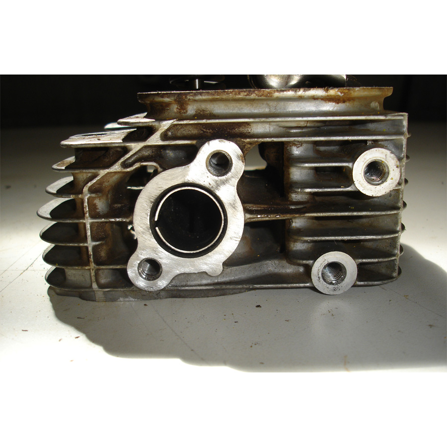 Used Briggs Amp Stratton 809185 Cylinder Head 1 Out Of Stock