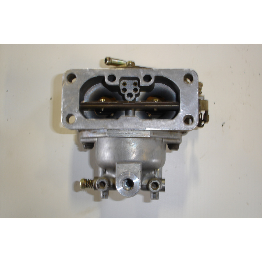 Used Kawasaki 15004-7024 Carburetor (Nikki) without Solenoid (Out ...