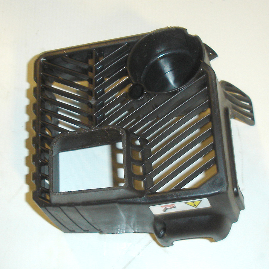 Used MTD 753-06194 Rear Engine Cover (Out Of Stock
