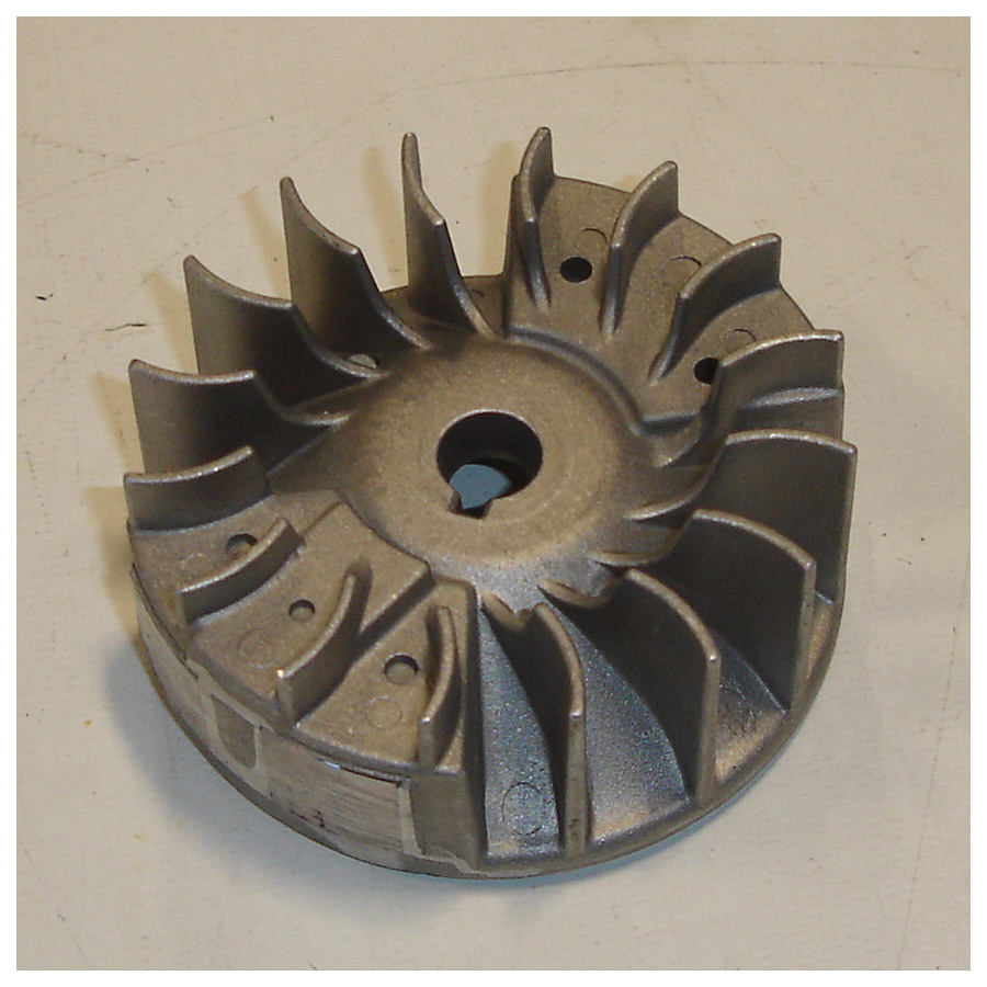 Used Mtd 753 08490 Flywheel Out Of Stock