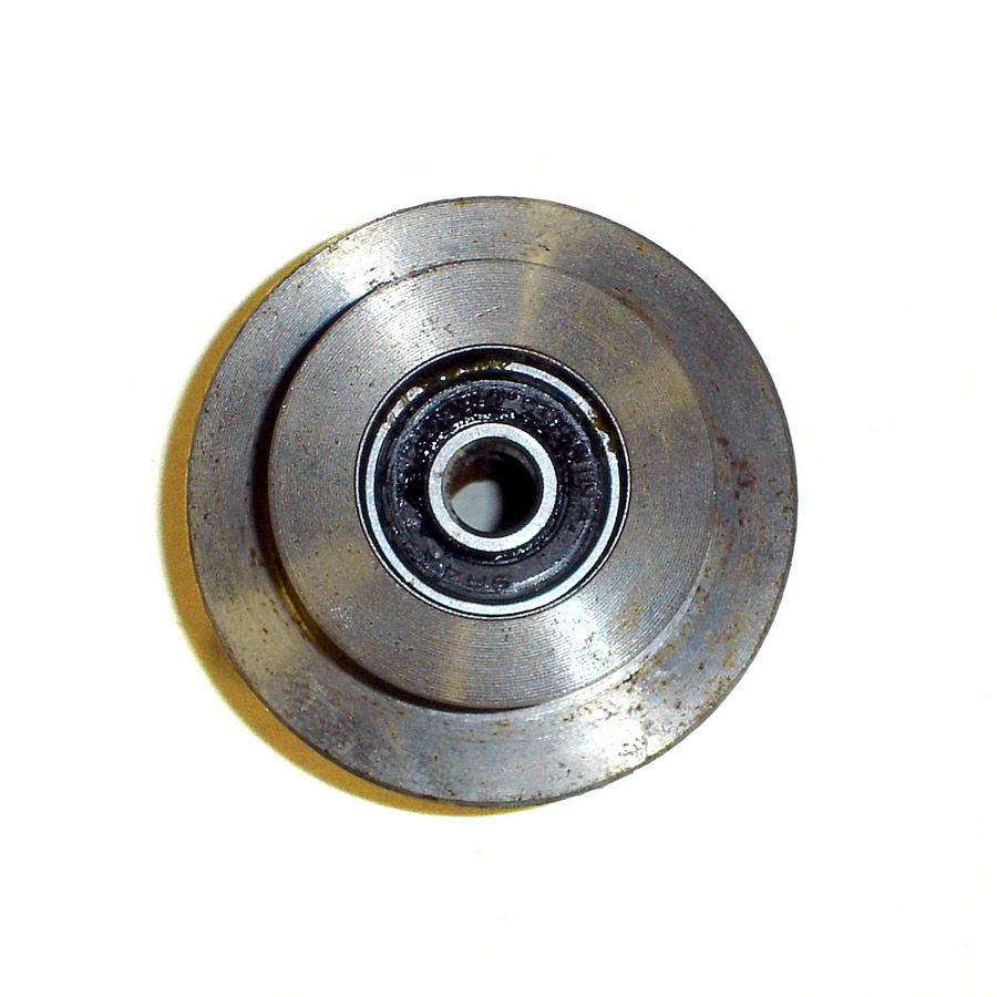 Used Toro 117 8770 Idler Pulley Assembly 10 49