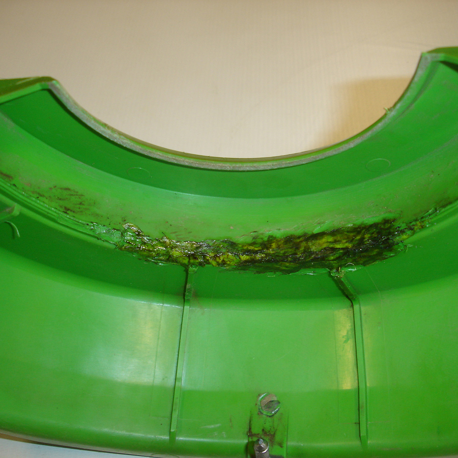 Used Toro 681709 Lawn Boy Gas Fuel Tank Out Of Stock