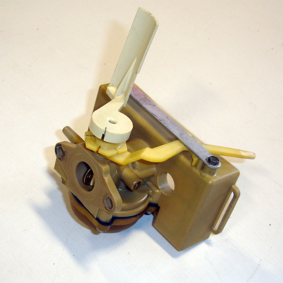 Used Toro 681866 Lawn Boy Carburetor Out Of Stock