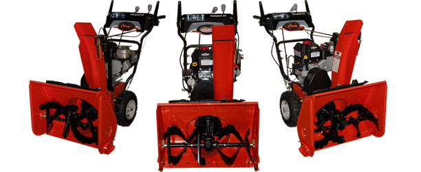 How to Assemble and Setup an Ariens Two-Stage Compact Snowblower