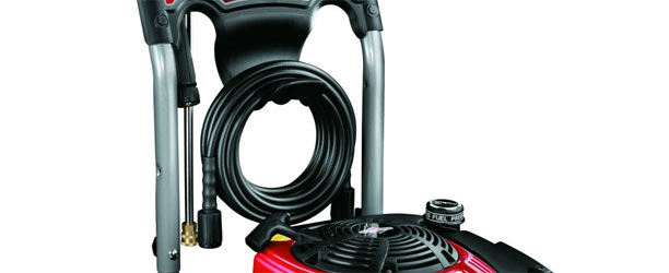 Recommended Pressure Washer Maintenance