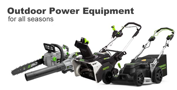 Picture of Power Equipment