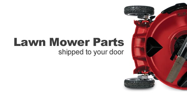 Buy mower parts wholesale