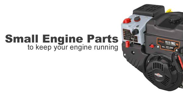 Small Engine Replacement Parts