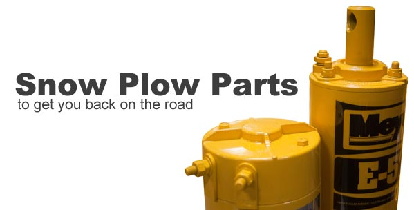 Discount snow plow parts warehouse