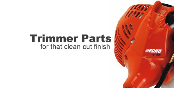 Trimmer Parts